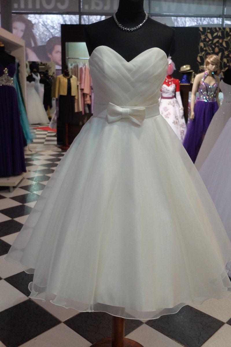 Biżuteryjna suknia ślubna p232016 - Suknie ślubne