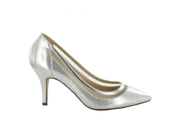 Buty wizytowe Menbur 6924 - Buty na ślub, do garnituru oraz wszystkie wizytowe