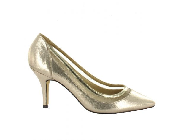 Buty wizytowe Menbur 682909 - Buty na ślub, do garnituru oraz wszystkie wizytowe