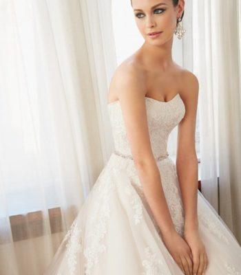Suknia ślubna MGNY 51133