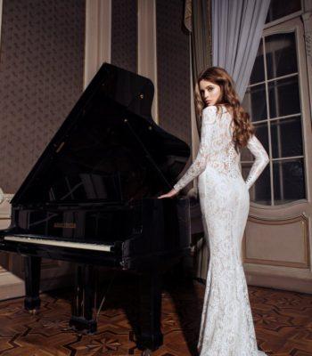 Suknia ślubna Monika Dominiss
