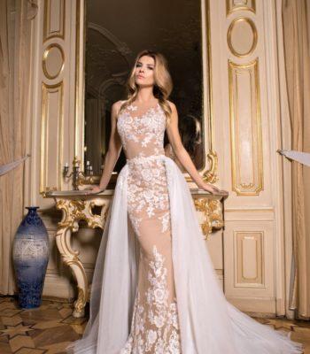 Suknia ślubna Marcheza Dominiss
