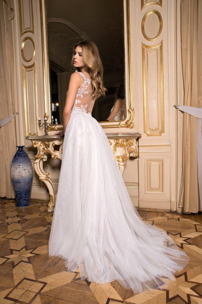 Suknia ślubna Marcheza Dominiss - Dominiss
