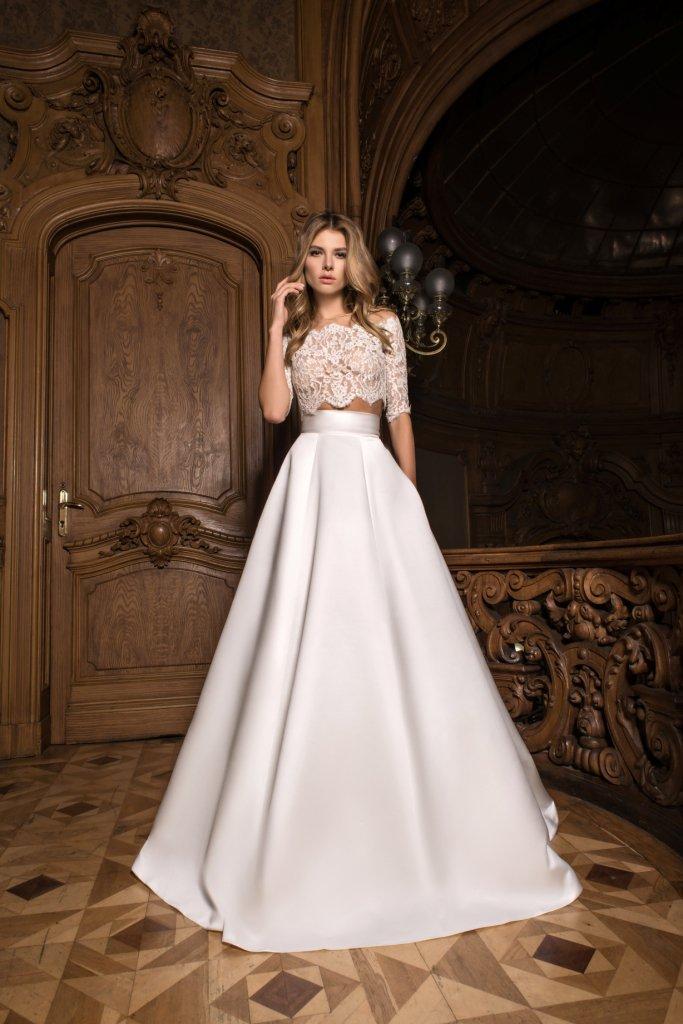 Suknia ślubna Marcus Dominiss - Dominis