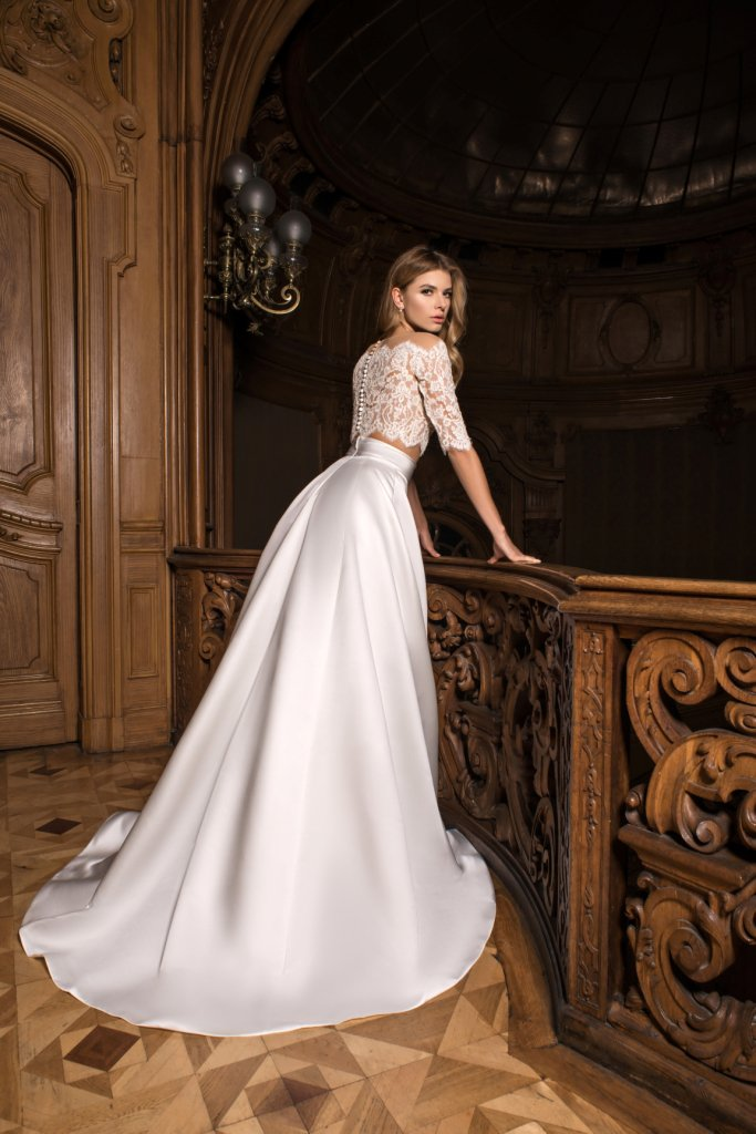 Suknia ślubna Marcus Dominiss - Dominiss
