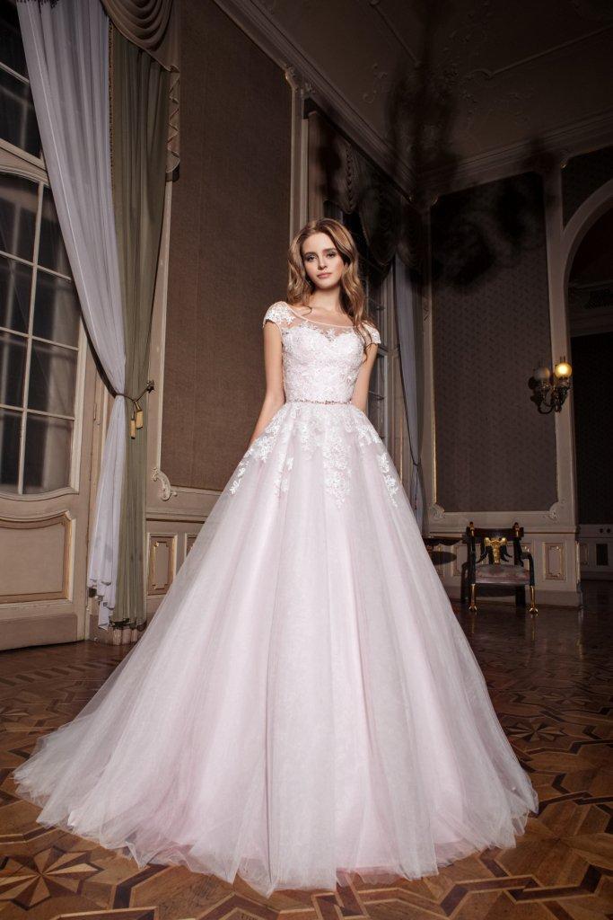 Suknia ślubna Mario Dominiss - Kolekcja 2017