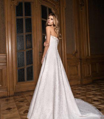 Suknia ślubna Meggie Dominiss