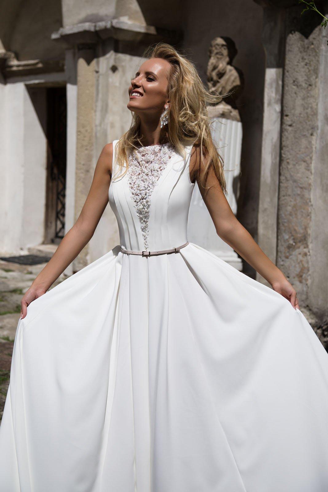 DENNY – Oksana Mukha - Suknie ślubne