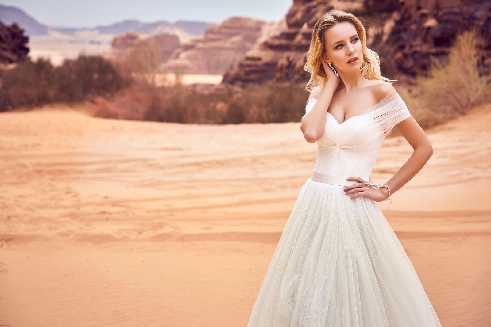 LILA – Oksana Mukha - Suknie ślubne