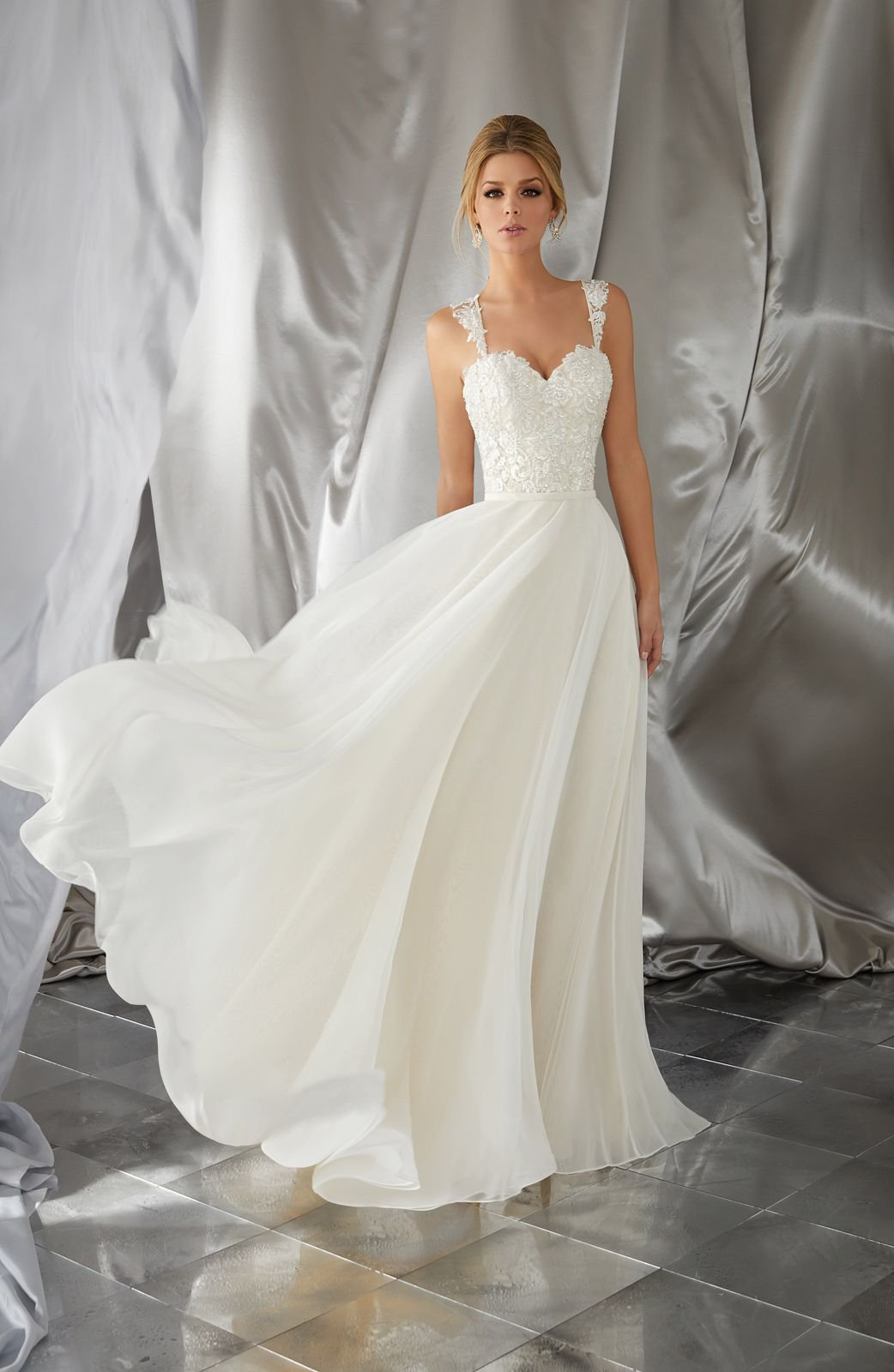 Mori Lee/MGNY – 6867 - EMPIRE