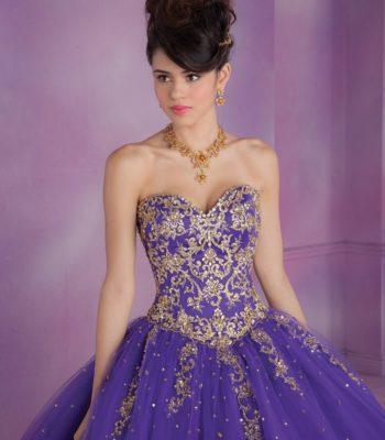 Suknia balowa Mori Lee 89015