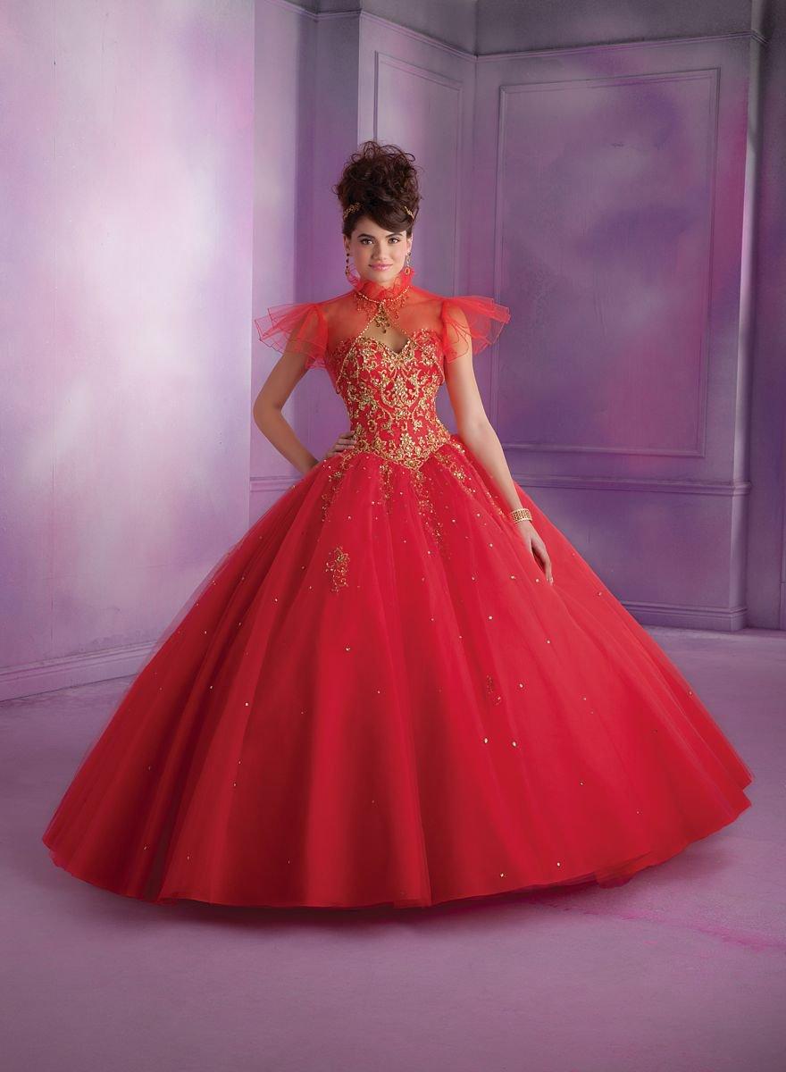 Suknia balowa Mori Lee 89015 - !NOWOŚCI!