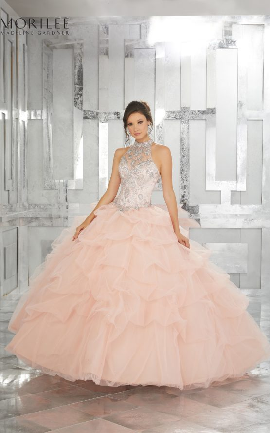 Suknia balowa Mori Lee 89122