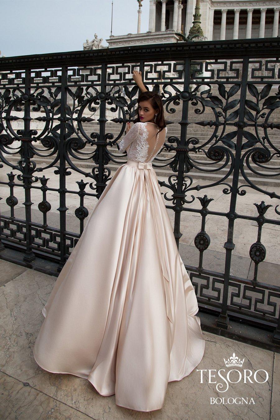 Tesoro/Ariamo – Bologna - Suknie ślubne