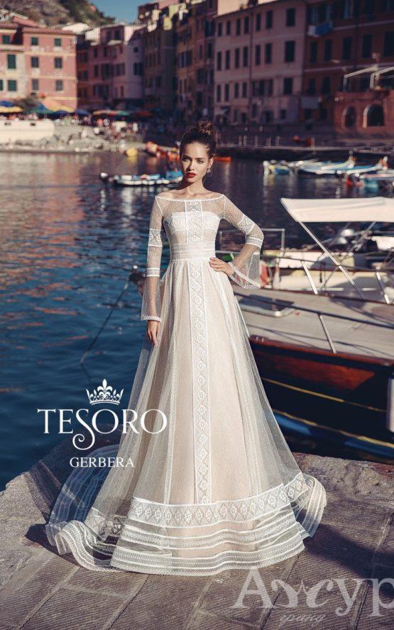 Tesoro/Ariamo – Gerbera