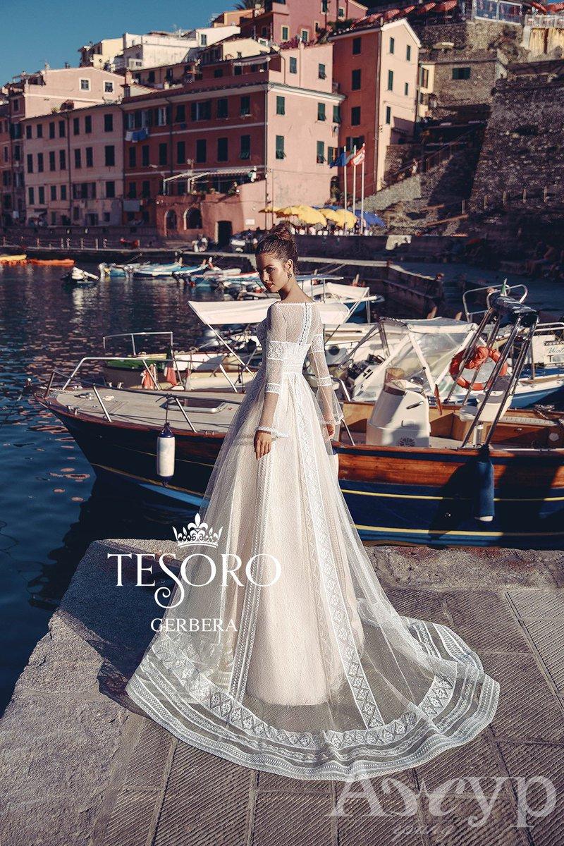 Tesoro/Ariamo – Gerbera - Suknie ślubne