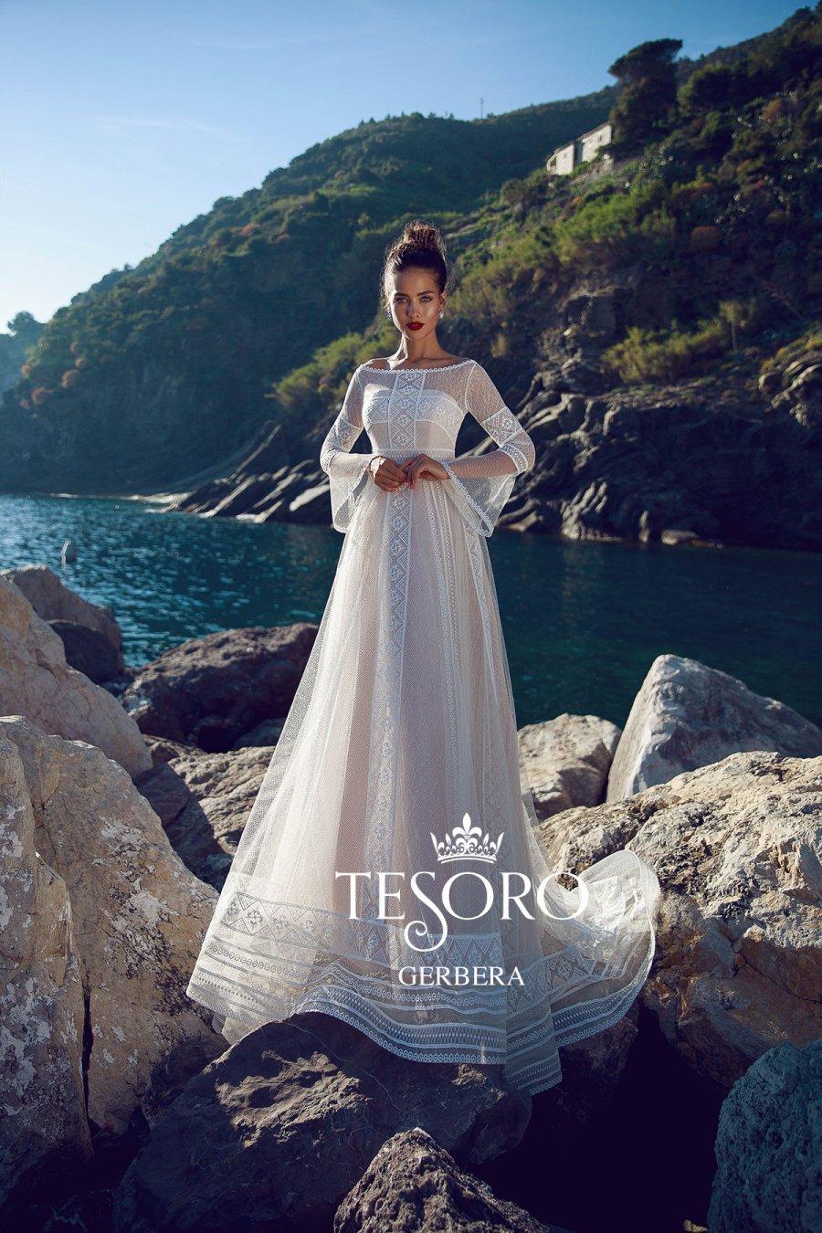 Tesoro/Ariamo – Gerbera - Tesoro