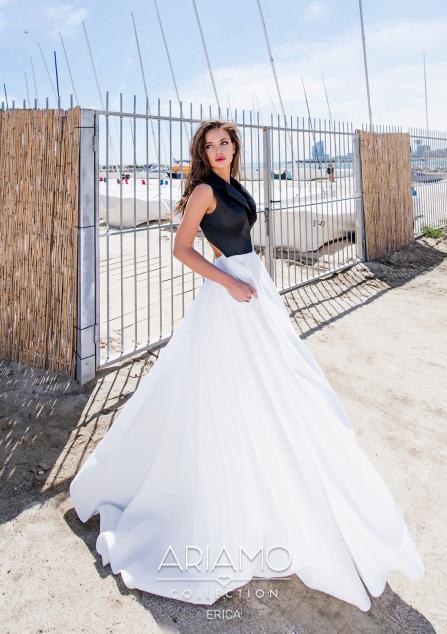 Tesoro/Ariamo – Erica - Suknie ślubne