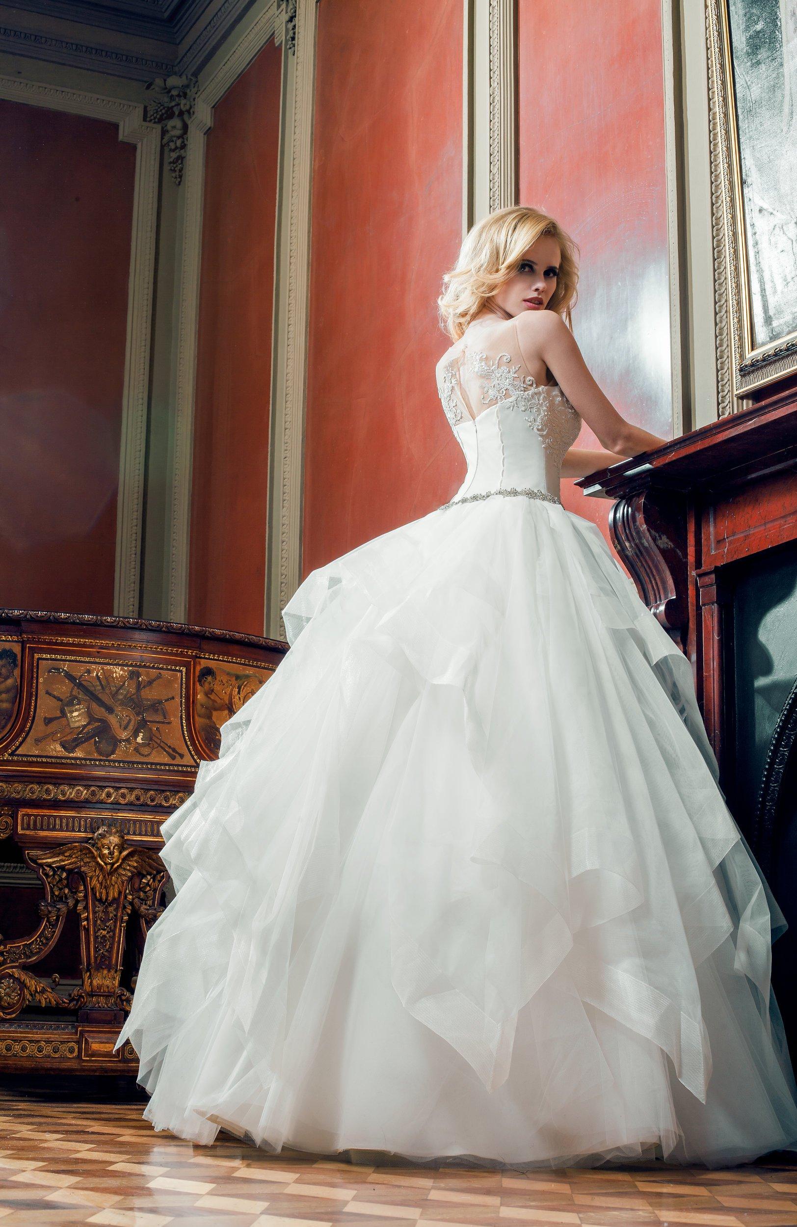 PENELOPA – Mistrelli - Suknie ślubne