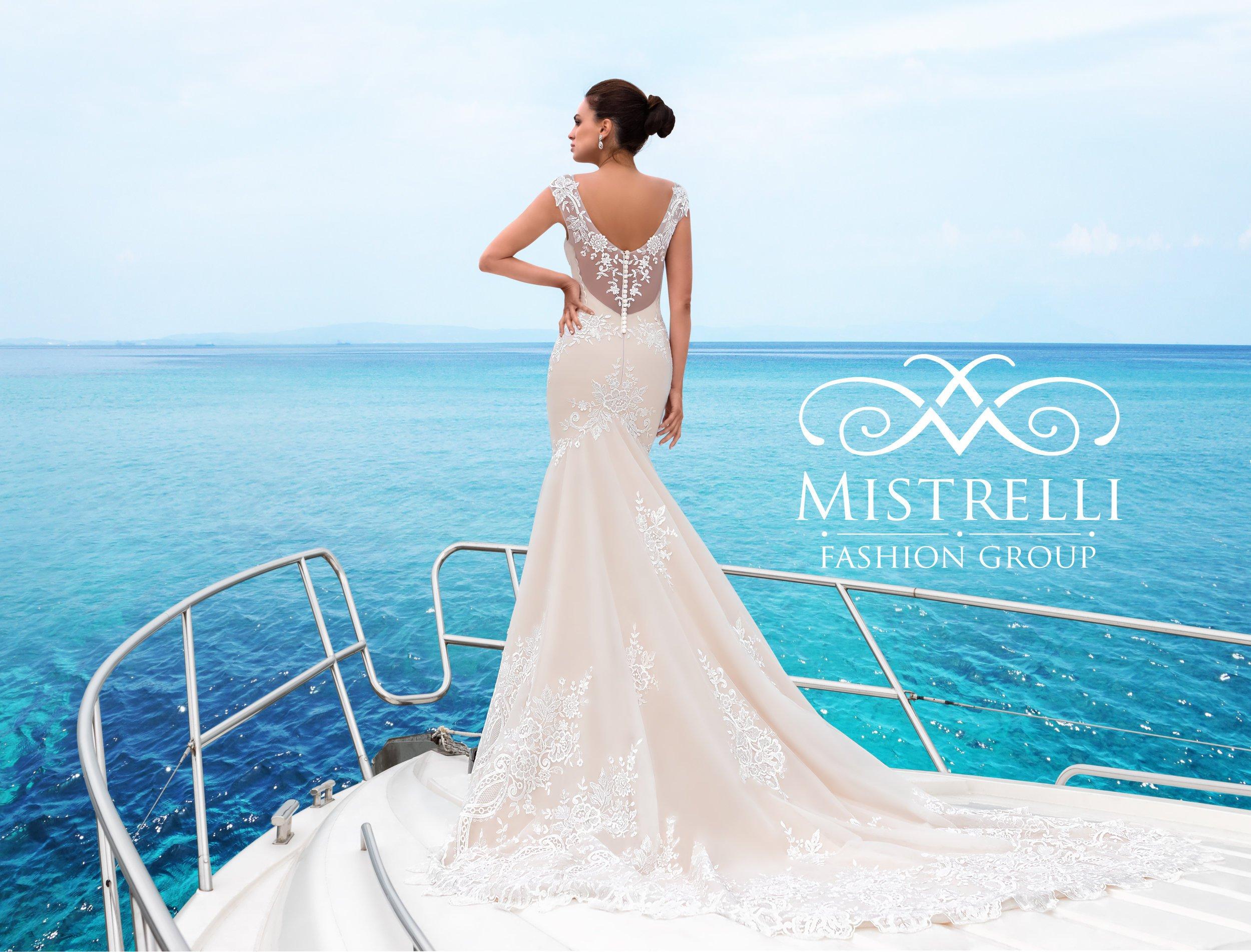 ASIA – Mistrelli - Suknie ślubne