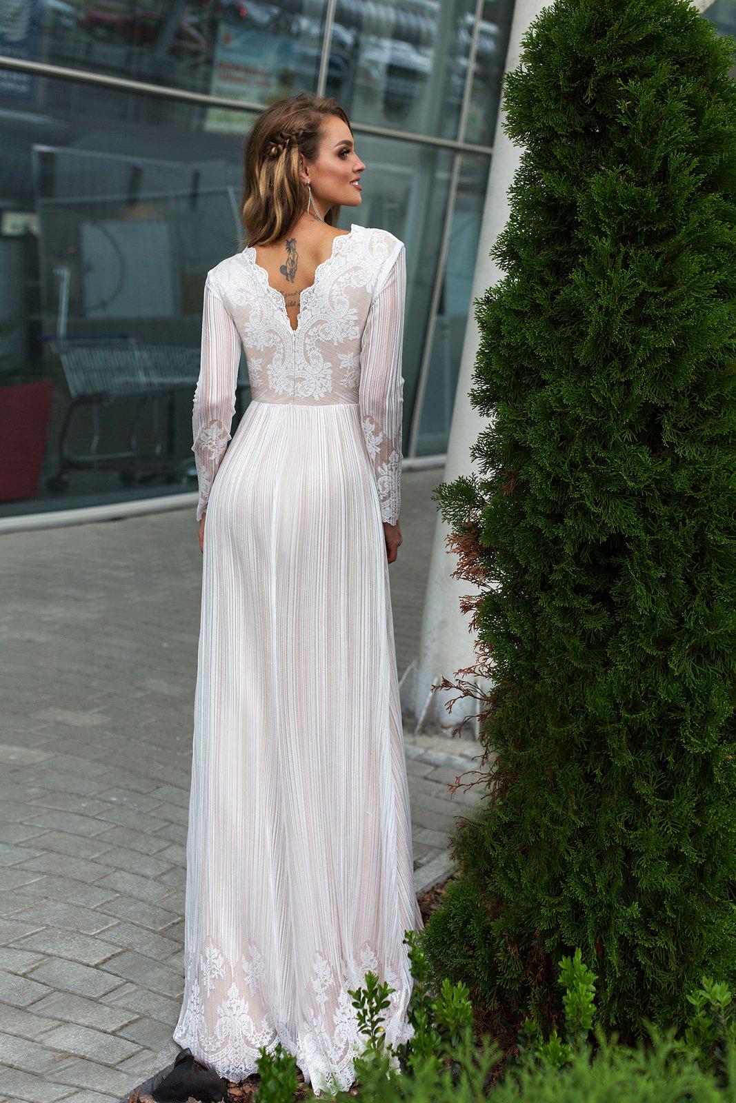 RAFAELLA – Olya Mak - Garsonki / sukienki