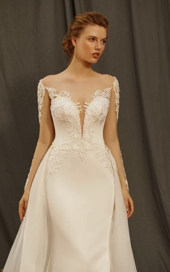 MAXIMA – suknia 5118