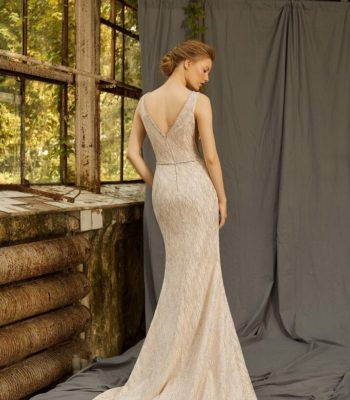 MAXIMA – suknia 6318