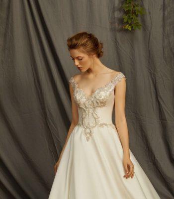 MAXIMA – suknia 2918