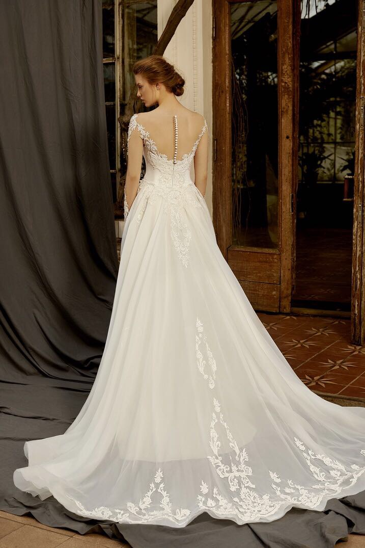 MAXIMA – suknia 5118 - Maxima