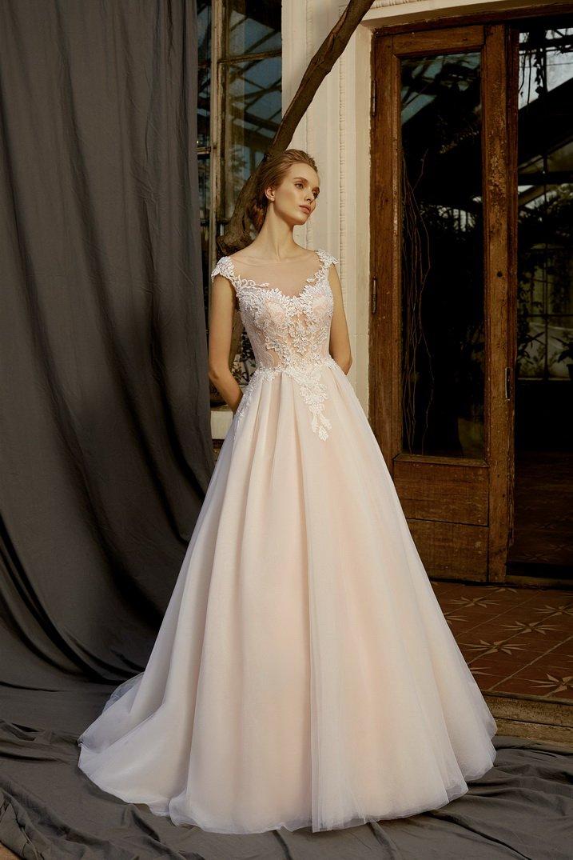 MAXIMA – suknia 0218 - Maxima