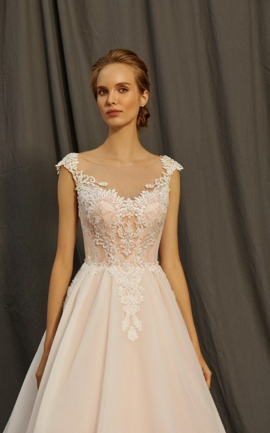 MAXIMA – suknia 0218