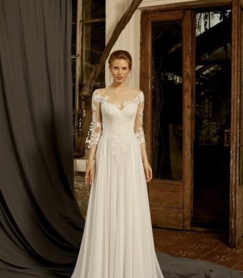 MAXIMA – suknia 0718