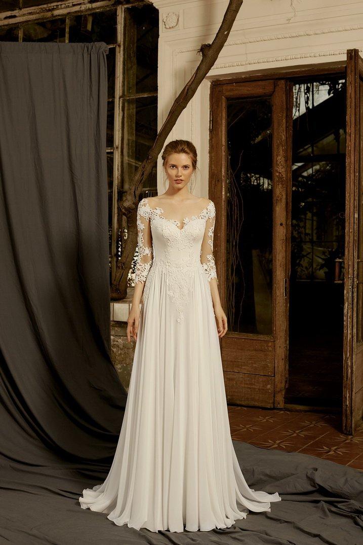 MAXIMA – suknia 0718 - EMPIRE