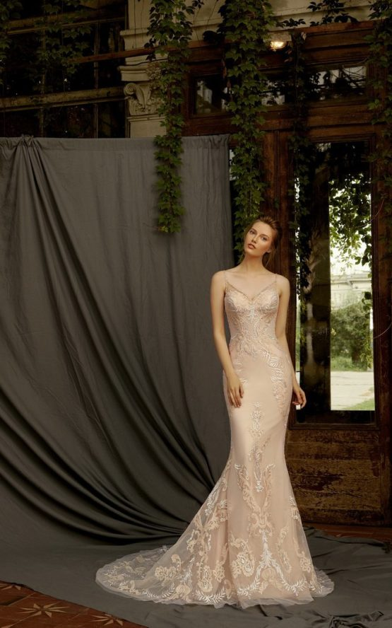 MAXIMA – suknia 0918
