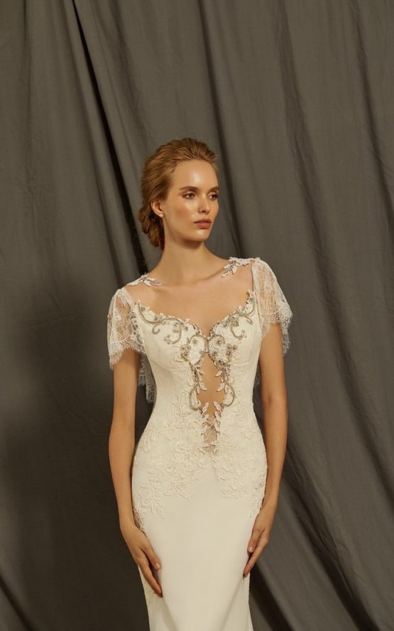 MAXIMA – suknia 1318