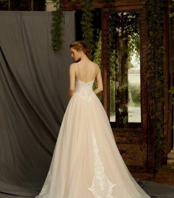 MAXIMA – suknia 1418