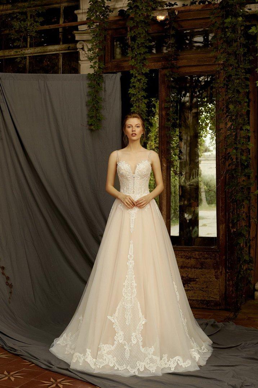MAXIMA – suknia 1418 - Maxima
