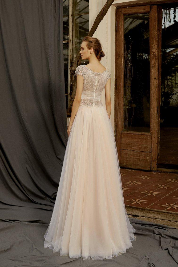 MAXIMA – suknia 1518 - Maxima