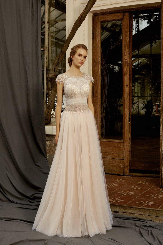 MAXIMA – suknia 1518 - EMPIRE