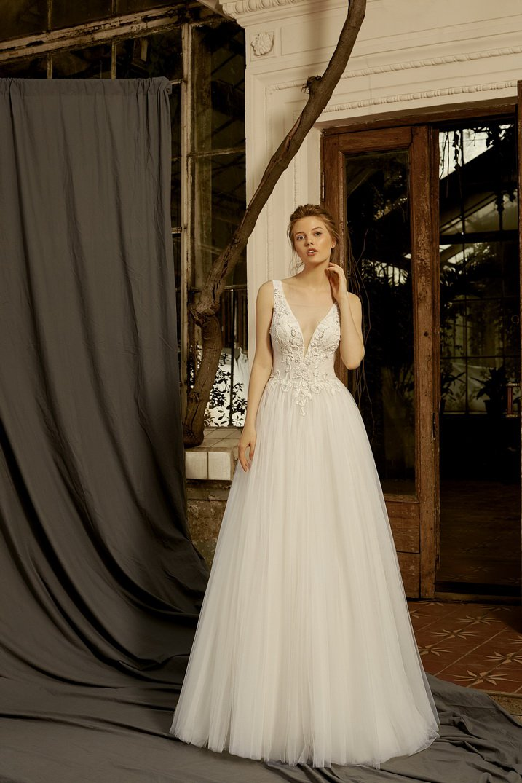 MAXIMA – suknia 2418 - Maxima