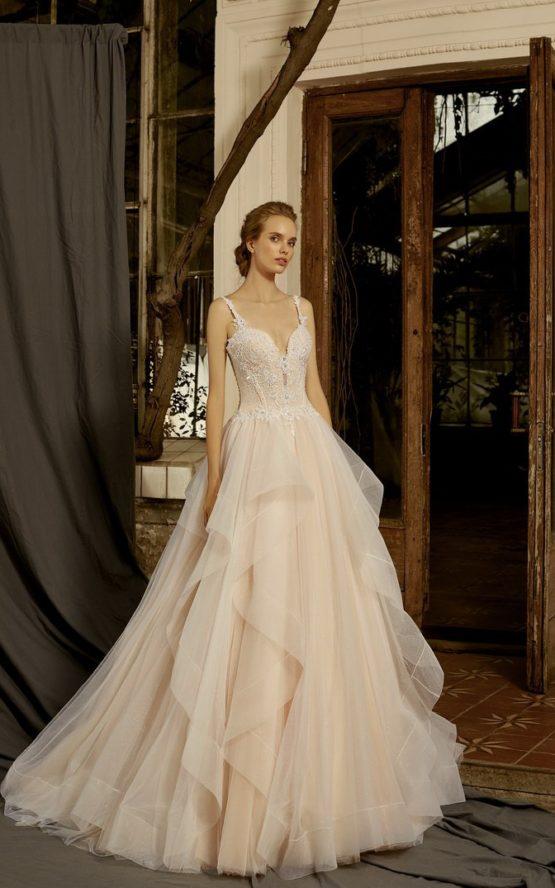 MAXIMA – suknia 2818