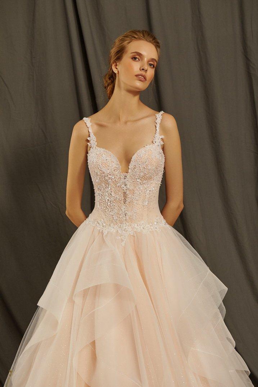 MAXIMA – suknia 2818 - PRINCESSY