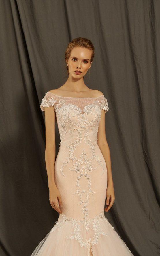 MAXIMA – suknia 3218