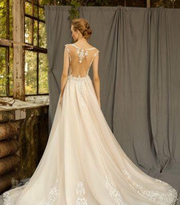 MAXIMA – suknia 3318