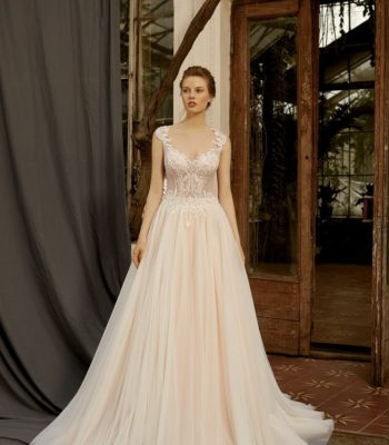 MAXIMA – suknia 3418