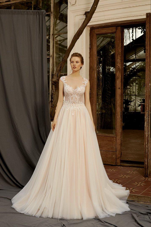 MAXIMA – suknia 3418 - Maxima