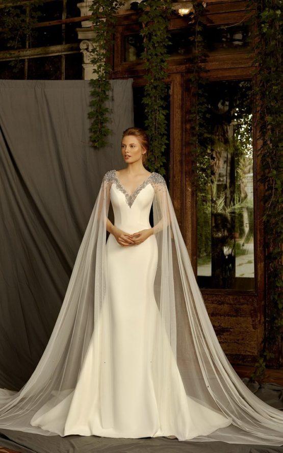 MAXIMA – suknia 3618
