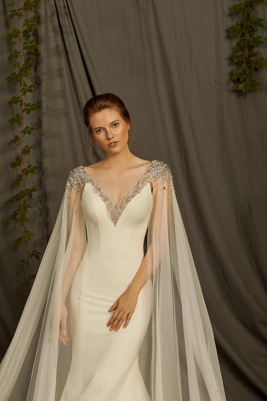 MAXIMA – suknia 3618 - Maxima