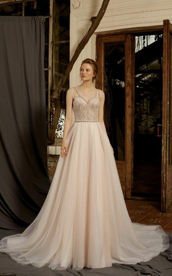 MAXIMA – suknia 3918