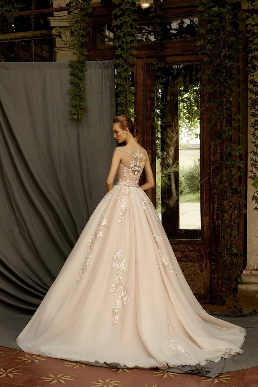 MAXIMA – suknia 4018 - PRINCESSY